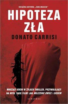 Hipoteza zła-Carrisi Donato