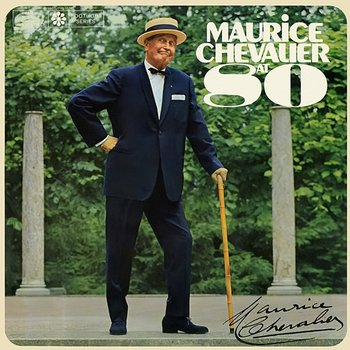 His 80th Birthday-Maurice Chevalier