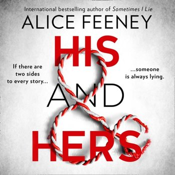 His and Hers-Feeney Alice