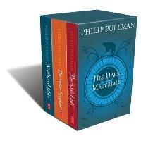 His Dark Materials Slipcase-Pullman Philip