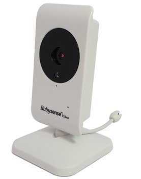 Hisense, Dodatkowa kamera do videoniani Babysense V35-BabySense