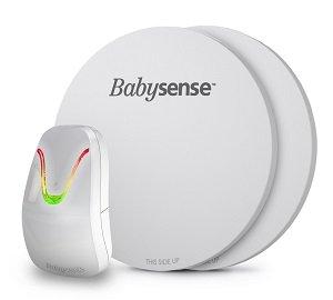 Hisense, Monitor oddechu Babysense 7-BabySense
