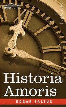 Historia Amoris-Saltus Edgar