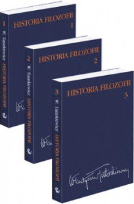 władysław tatarkiewicz historia filozofii tom 1 pdf