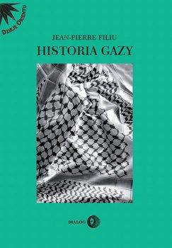 Historia Gazy-Filiu Jean-Pierre
