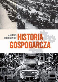Historia gospodarcza                      (ebook)