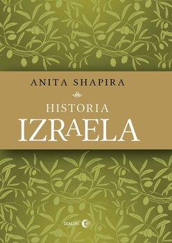 Historia Izraela-Shapira Anita