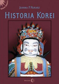 Historia Korei-Rurarz Joanna