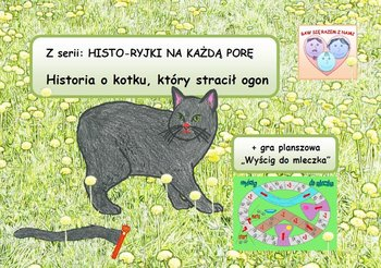 Historia o kotku, który stracił ogon                      (ebook)