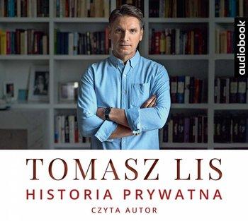 Historia prywatna-Lis Tomasz