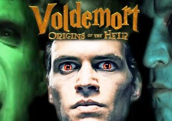 Historia Voldemorta nakręcona przez fanów