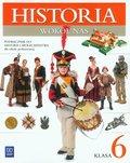 Historia wokół nas 6. Podręcznik. Historia i społeczeństwo.Szkoła podstawowa-Lolo Radosław, Pieńkowska Anna