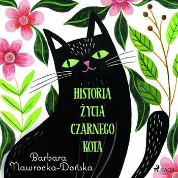 Historia życia czarnego kota-Dońska-Nawrocka Barbara