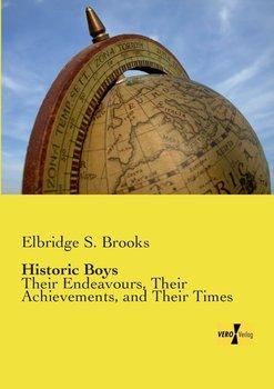 Historic Boys-Brooks Elbridge S.