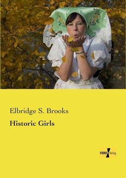 Historic Girls-Brooks Elbridge S.
