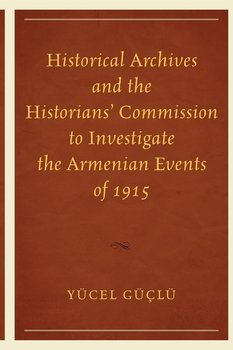 HISTORICAL ARCHIVES HIST INVESPB-Geuocleu Yeucel