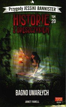 Historie z Dreszczykiem Przygody Jessiki Bannister