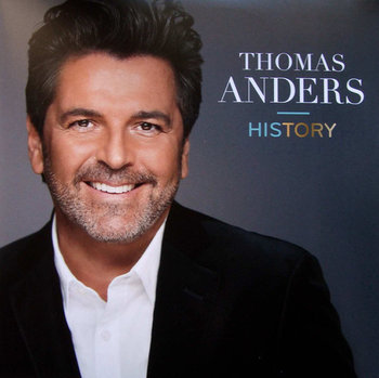 History (Limited Edition)-Anders Thomas