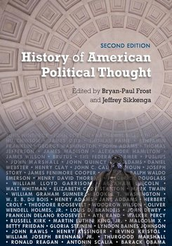 History of American Political Thought, Second Edition