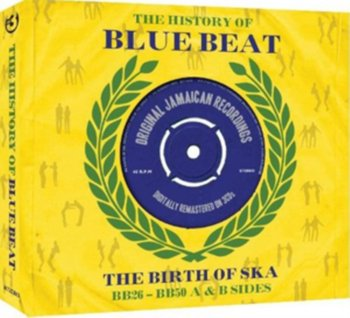 History Of Bluebeat - Various Artists