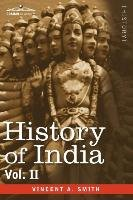 History of India, in Nine Volumes-Smith Vincent Arthur, Jackson Williams A. V.