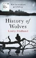 History of Wolves-Fridlund Emily