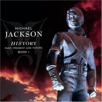 History: Past, Present And Future. Book 1-Jackson Michael