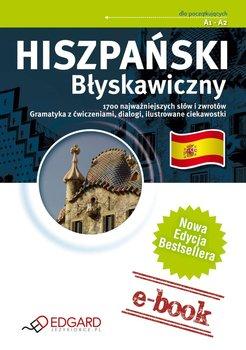 Hiszpański błyskawiczny                      (ebook)