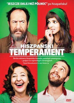 Hiszpański Temperament-Martinez-Lazaro Emilio