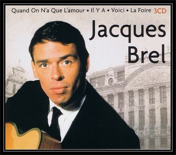 Hit Collection-Brel Jacques