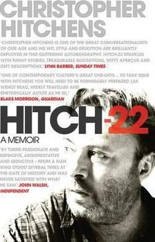 Hitch 22-Hitchens Christopher