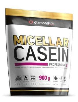 HiTec Nutrition, Odżywka białkowa, Diamond Line Micellar Casein Professional, 900g, wanilia-HiTec Nutrition