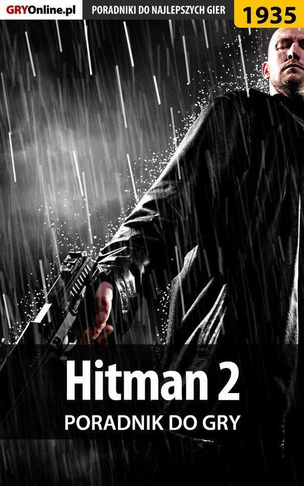 Hitman 2 Poradnik Do Gry
