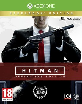 Hitman - Definitive Edition - Io-Interactive