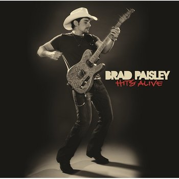 Letter to Me (Live) - Brad Paisley