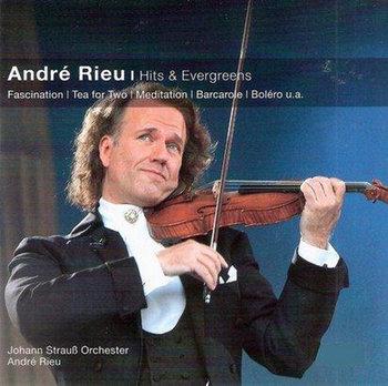 Hits & Evergreens-Rieu Andre