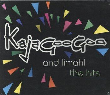 Hits-Kajagoogoo & Limahl
