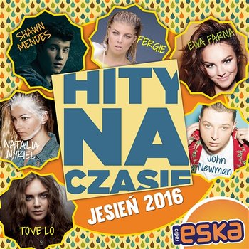 Hity Na Czasie Jesień 2016-Various Artists