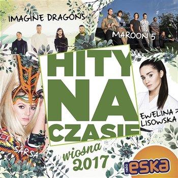 Hity na czasie wiosna 2017-Various Artists