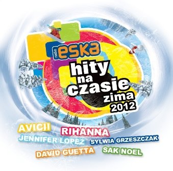 Hity na czasie: Zima 2012-Various Artists