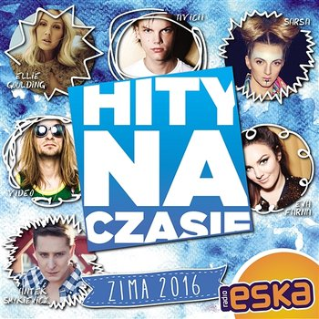 Hity na czasie zima 2016-Various Artists