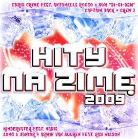 Hity na Zimę 2009-Various Artists