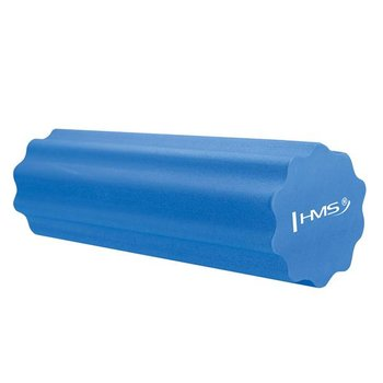 HMS, Wałek do masażu, FS201, niebieski, 45 cm-HMS