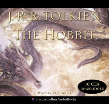 Hobbit Part One - Tolkien John Ronald Reuel
