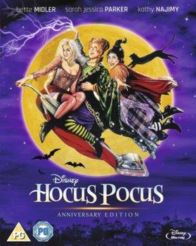 Hocus Pocus (brak polskiej wersji językowej)-Ortega Kenny