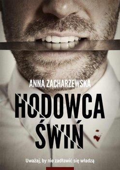 Hodowca świń-Zacharzewska Anna