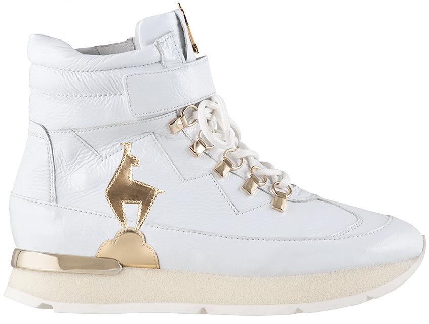 HÖGL, Sneakersy damskie, rozmiar 37