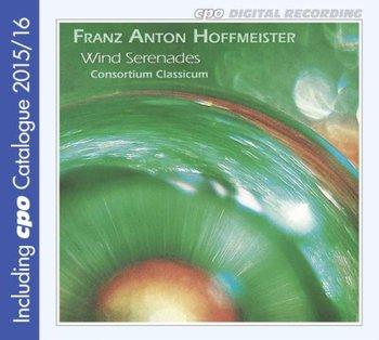 Hoffmeister: Wind Serenades - Consortium Classicum-Consortium Classicum