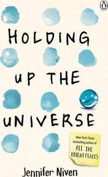 Holding Up the Universe-Niven Jennifer
