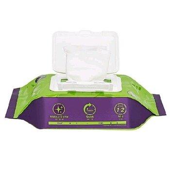 Holika Holika, Pure Essence Morning Mask Green Tea, nawilżająco-odświeżające maseczki do twarzy Zielona Herbata, 30szt.-Holika Holika